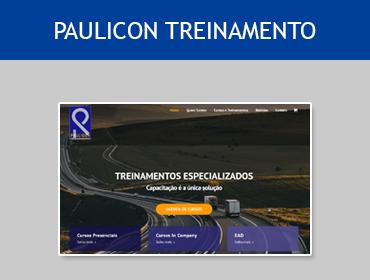 Paulicon Treinamento